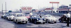 Latham New York  1960's