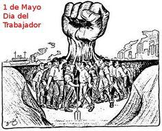 Día del Trabajador imágenes con frases y porqué se festeja el 1 de mayo | Que dia ?