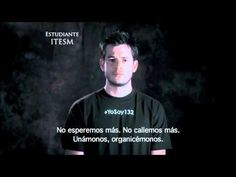 YoSoy132 (Video)