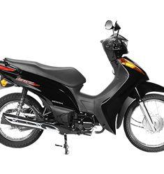 Moto Honda - Biz 100 ES