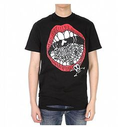 (ディースクエアード) DSQUARED Men's T-shirt 半袖 スカルプリント Tシャツ GD0301... https://www.amazon.co.jp/dp/B01HD8JICW/ref=cm_sw_r_pi_dp_jTqBxbR7E0ZED