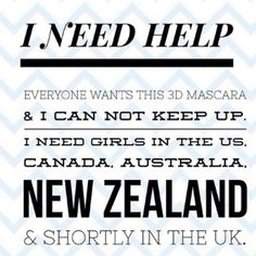 When you become a #Younique #Presenter you get to #dowhatyoulove, when you want to do it, while #helpingothers along the way #comingtotheUK #NewZealand #Australia #Canada