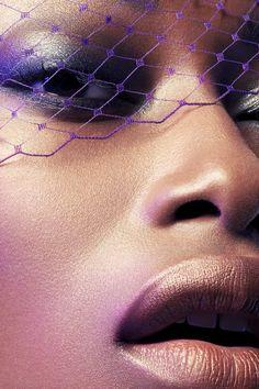Eboni by Cristian Girotto, via Behance