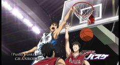 【公式】TVアニメ「黒子のバスケ」第3期番宣CM 30秒ver. (kuroko basuke season 3)