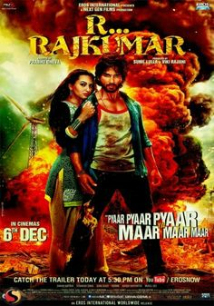 Romeo Rajkumar 2013 720p BRRip 1.2Gb Download Watch Free Download Only At Downloadingzoo.com