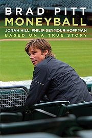 Moneyball. 2011.  Okay fine, it was as good as everyone said it was. And I don't even like baseball.