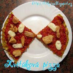 FITKRISS: * Květáková pizza