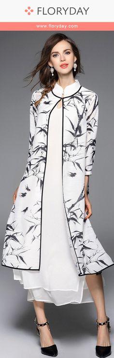 Silk Linen Maxi Casual Buttons Dress Charming silk dress that blends eastern and… Silk Dress, Dress Skirt, Dress Up, Shift Dresses, Designer Kurtis, Designer Dresses, Hijab Fashion, Fashion Dresses, Fashion Clothes