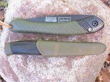 mora robust knife