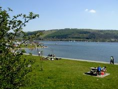 Bala Lake, North Wales @Jean Valjean and @Suzie LeQuia, another must see :)