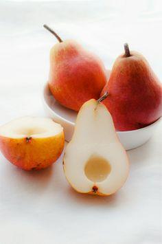 pears are pretty