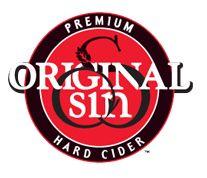Original Sin Hard Apple Cider