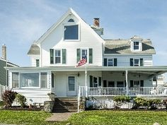 York Beach House Rental: The Sand And Surf An Oceanfront Home For Group Rentals Now Renovated   HomeAway