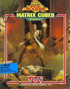 Buck Rogers - Matrix Cubed Coverart.png