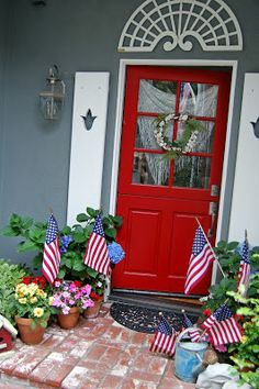 Flags, Traditions and Memorial Day May2015