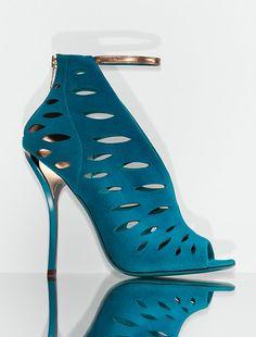Jimmy Choo shoes.