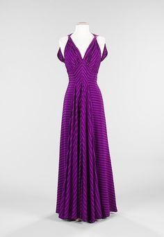 Le GauloisElizabeth Hawes, 1938The Metropolitan Museum of Art