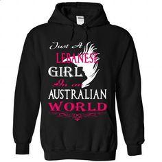 Just a LEBANESE Girl In an Australian World - #funny tshirts #designer shirts. MORE INFO => https://www.sunfrog.com/States/Just-a-LEBANESE-Girl-In-an-Australian-World-1974-Black-Hoodie.html?60505