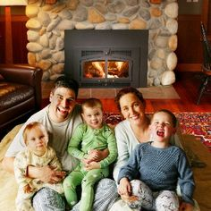 How to Remove a Wood-Burning Fireplace Insert | Wood burning ...