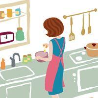 シスコーン ママのレシピ | WEB MAGAZINE | play set products [プレイセットプロダクツ]