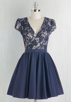 Chi Chi Elegance Awaits Dress