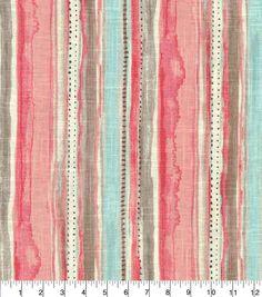 Dena Home Upholstery Fabric - Bellini Splash Zone Painting Wooden Furniture, Diy Furniture, Rustic Furniture, Outdoor Furniture, Antique Furniture, Fabric Design, Pattern Design, Rose Gold Fabric