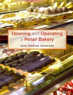 Opening and Operating a Retail Bakery is a resource that is Right Here, Right Now by someone who has been in the Industry for decades and is still in it today. The benefit for readers that have been l