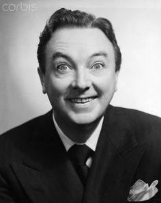 Jack Haley, 1898-1979 (Wizard of Oz-Tin Man)