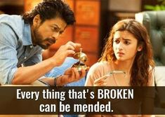 7 life lessons in Shah Rukh Khan and Alia Bhatt's Dear Zindagi that you would be a fool not to follow