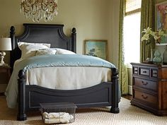 Stanley Furniture Arrondissement Bedroom Set | SL2228341SET