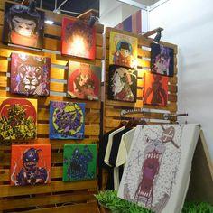 #Rupawa #Bazar #Fashion #Style #Shopping #Kaos #Desain #Custom #Design #Sale #TShirt #Tees #PopUpStore #Cool #Booth #GrandIndonesia #VacanzaUniversity