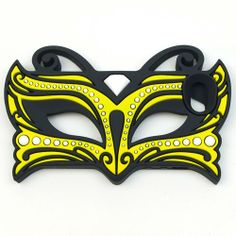 Candies:KAMEN BUTTERFLY iPhone5/5Sケース (イエロー)
