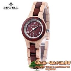 3401a776de4140 часы женские деревянные из клена и сандала
