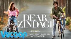 CHECK OUT : Dear Zindagi First Look Official Poster is Out