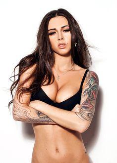 Diana Melison #tatts #ink #tattoo