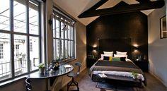 Les Chambres de L'imprimerie - Chambres d'hôtes à Beaune - Bed and Breakfast in Burgundy
