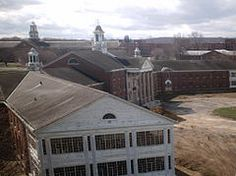 Fairfield State Hospital (also known as Fairfield Hills State Hospital or Fairfield Hills) was a psychiatric hospital in Newtown, Connecticut, which operated from 1931 until 1995. http://spookyplaces.us/place/fairfield-hills-state-hospital/