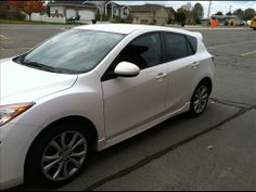 Used Mazda 3 Cars [Automobiles] with 4 doors