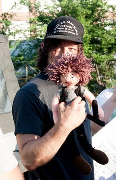 Norman Reedus/ The Walking Dead (Atlanta,May 13th 2014)