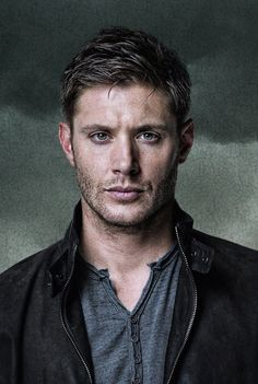 I... Just... Can´t... (Excuse me while I dry my drool) Jesus take the wheel.  On second thought,  Dean take my hand