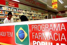 O Governo ampliou para as pessoas com deficiências a cobertura de fraldas geriátricas, por meio do Programa Farmácia Popular.