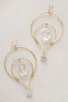 Arlandes Earrings
