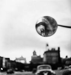 Elliott Erwitt New York City 1949