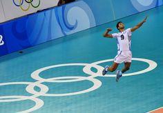 13 Ideas De El Voleibol Voleibol Juegos Olimpicos Deportes Olimpicos