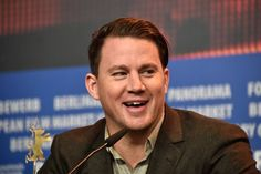 Pin for Later: Watch Channing Tatum Transform From Male Model to Movie Star 2016