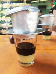 Vietnamesischer Kaffee – so schmeckt er, so machst du ihn!