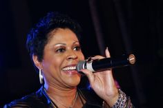 """Singer and songwriter Crystal Waters graduated from Howard University in 1985. She studied business and science but went on to release the top 10 hit song """"Gypsy Woman"""" in 1991."""