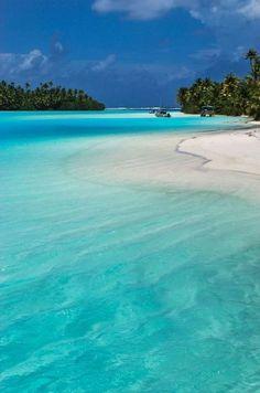 Islas Cook, Cook Islands, Nueva Zelanda, New Zealand. Absolutely stunning destination to visit on your Tahiti, Bora Bora, Vacation Destinations, Dream Vacations, Vacation Spots, Holiday Destinations, Greece Vacation, Holiday Places, Wedding Destinations