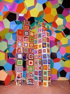 crochet creation by sarah moli newton applebaum
