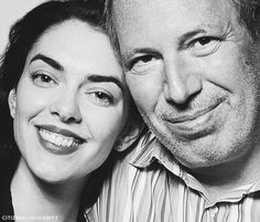 Hans Zimmer interviewed by daughter Zoe Zimmer for Humanity Mag.